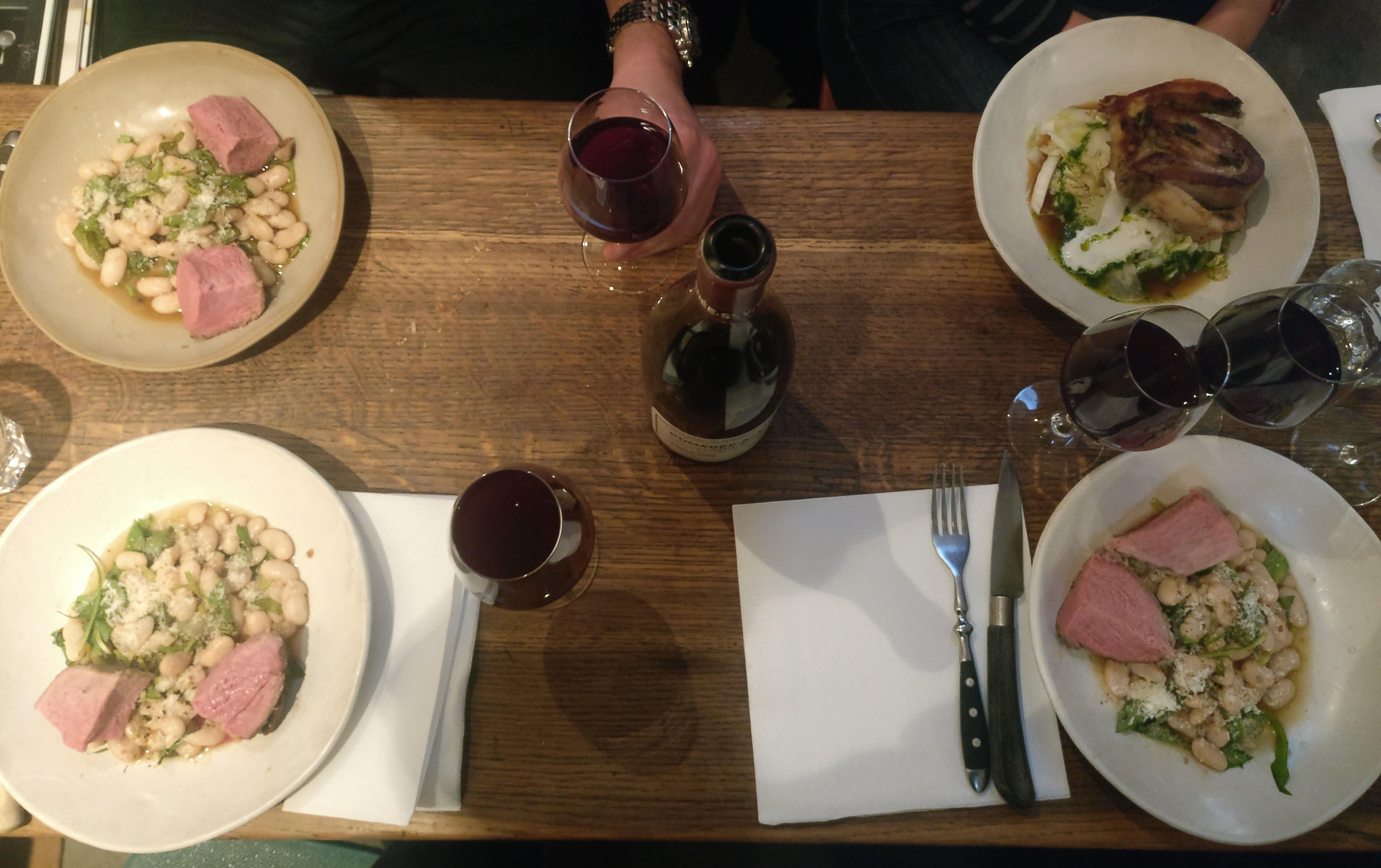 Aux crieurs de vin, bistrot caviste bio à Troyes
